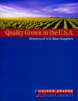 Directory of U.S. Bean Suppliers