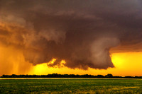 Wall Cloud, 2012