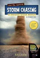 Can You Survive Storm Chasing