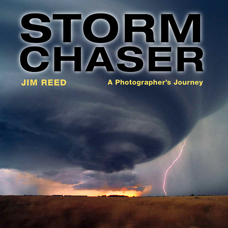 Storm Chaser: A Photographer's Journey (Hardback, Abrams)