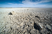 Record Drought in United States
